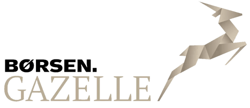 Borsen-gazelle