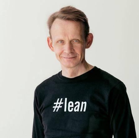 Lars Lean